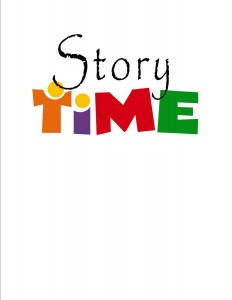 Story Time Banner