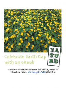 Earth day eBook note